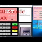 web services project in java- ATM system with source code