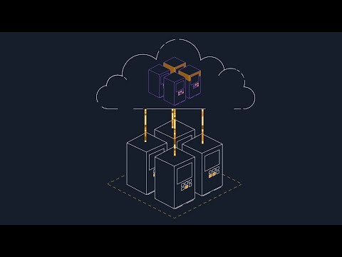Introduction to AWS Application Migration Service | Amazon Web Services