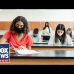 'The Five' slam Biden's 'misplaced priorities' in the US education system